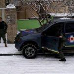 Люди с ломами и в балаклавах захватили санаторий в Одессе