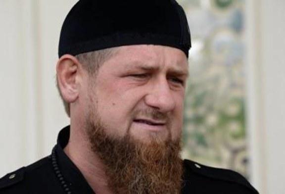 Кадыров предложил уголовно наказывать за искажение правды о ВОВ