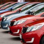 Какой цвет нового автомобиля самый популярный в России?