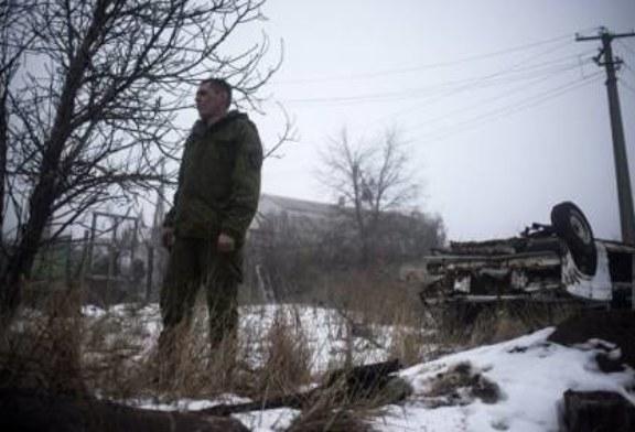 Рада отказалась отменить закон о реинтеграции Донбасса