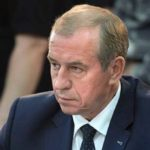 Иркутский губернатор отказался комментировать слухи о своей отставке