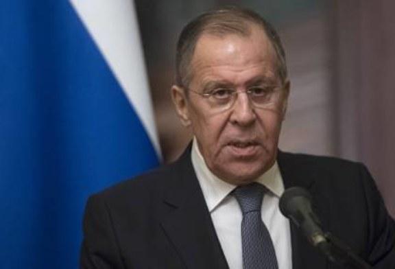 Лавров: Россия сделает вывод из поставок США летального оружия Украине