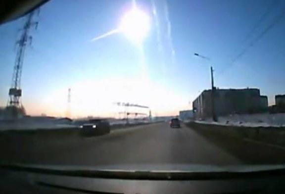 Челябинский метеорит призвали не трогать из-за бактерий, наевшихся внеземного вещества
