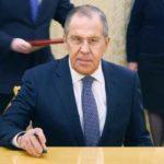 Лавров рассказал обожиданиях отконкурса «Лидеры России»