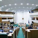 В СФ подготовят доклад о попытках вмешательства в выборы президента России