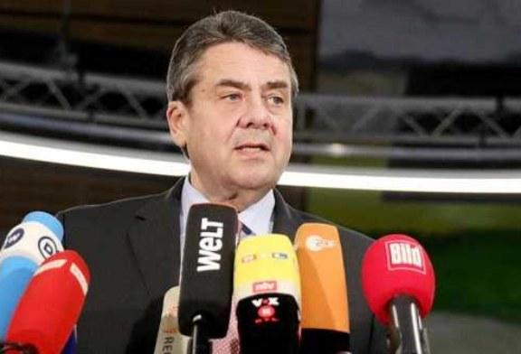 Германия предостерегла отпопыток расколоть Евросоюз