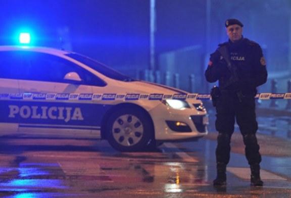 Посольство РФ в Черногории усилило безопасность после ЧП у дипмиссии США