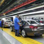 BMW построит новый завод в Калининграде