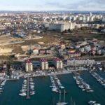Крым наладит торговые морские связи с Ираном и Сирией