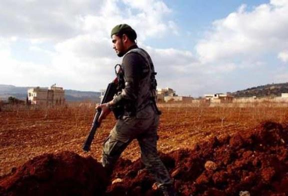 США заподозрили Сирию впроизводстве нового химоружия