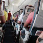 «Аэрофлот» временно заморозил цены на рейсы между Кемерово и Москвой