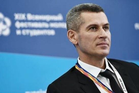 Бизнесмен Зиявудин Магомедов провел разговор со следователями