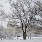Российские дипломаты пошутили, что Москву могут обвинить в снегопаде в США