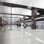 Строительство самой длинной линии метро Москвы завершат в 2020 году