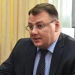 Воробьев отправил в отставку главу Волоколамского района Гаврилова