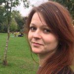 Юлия Скрипаль начала принимать пищу и пить в больнице