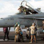 Летчики ВВС США уходят на«гражданку» после встреч в Сирии с«сушками»