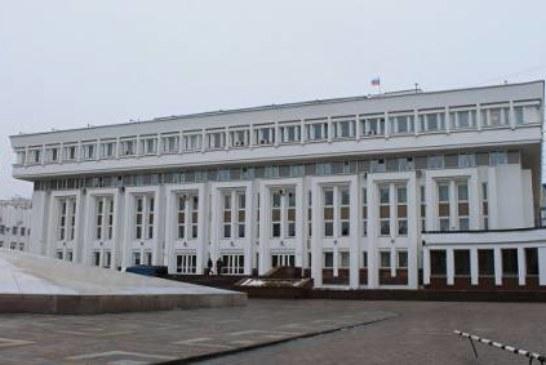 Тамбовские власти разработали стратегию выполнения президентских заданий