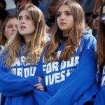 Разберитесь с оружием или убирайтесь: в Вашингтоне прошла акция протеста