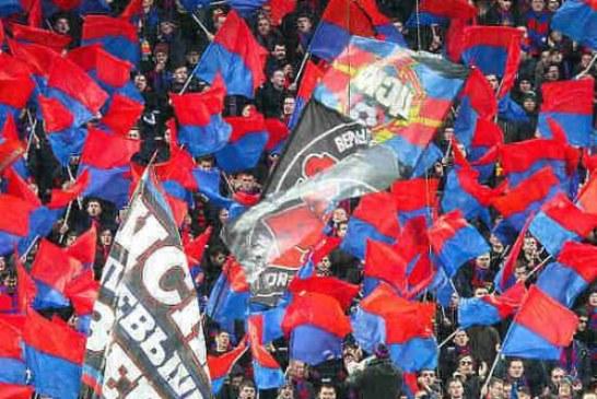 ЦСКА победил «Лион»и вышел в четвертьфинал Лиги Европы