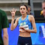 Российские атлеты побеждают по недавнему сценарию олимпийцев