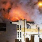 Страшная трагедия в Кемерово: Счет погибших идет на десятки