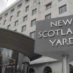Скотленд-Ярд: врачи наблюдают за состоянием четвертого отравившегося