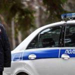 Под Рязанью ликвидировали мужчину, устроившего стрельбу по полицейским