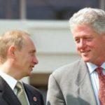 Какой была жизнь в России, когда Путин впервые выиграл выборы