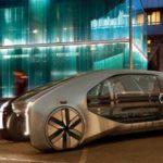 Электромаршрутка по-французски: Renault представила общественный робомобиль