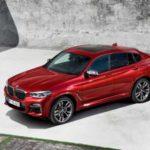 Новый BMW X4 для России: мы первыми узнали цены и комплектации