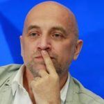 Прилепин допустил, что напишет новую книгу о событиях в Донбассе