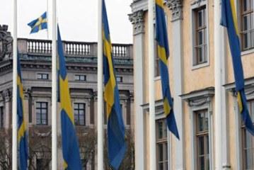 В Швеции прокомментировали заявление МИД РФ о происхождении газа «Новичок»