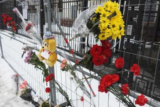 Эхо трагедии в Кемерово: «Полсотни дохлых русликов, надо накатить»