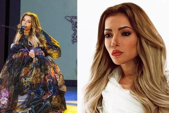 Юлия Самойлова: «Из‑за «Евровидения» у меня были депрессивные состояния»