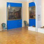 Арсенальный зал в Гатчинском дворце отреставрируют к концу года