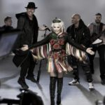 Zdob Si Zdub показали клип с Лигалайзом и певицей Лореданой, снимавшейся в Голливуде