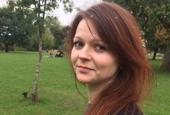 СК возбудил уголовное дело по факту покушения на дочь Скрипаля