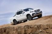 Утилитарный, премиальный, дорогой: изучаем цены на Mercedes-Benz X-class