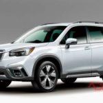 В сеть утекли фотографии нового Subaru Forester за два дня до премьеры