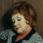 Стали известны обстоятельства смерти старейшей актрисы Татьяны Карповой