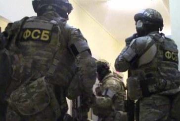 ФСБ и МВД пресекли в Москве канал переправки сторонников ИГ в Сирию и Ирак