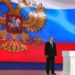 Трамп и Мэй назвали «безответственным» заявление Путина о новом оружии