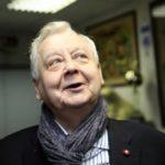 Скончался народный артист СССР Олег Табаков