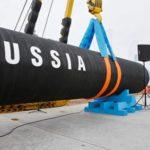 Мэй не исключила, что участники саммита ЕС обсудят «Северный поток — 2»
