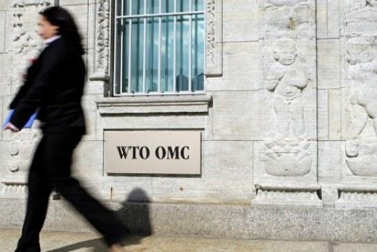Россия может оспорить американские пошлины в ВТО, заявил депутат