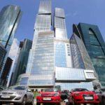 Собянин припарковался за 1000000000 рублей