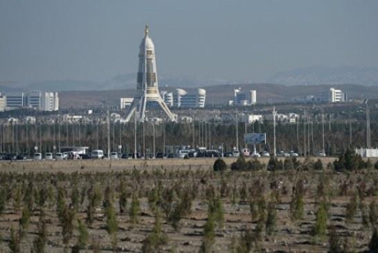 В Туркмении сына президента избрали в парламент страны