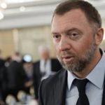 Олег Дерипаска получил паспорт Кипра