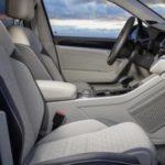 Volkswagen рассекретил салон нового Touareg